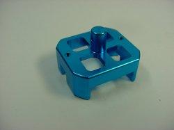 Photo1: AMB my transponder holder