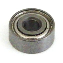Photo1: SEALED BEARING (730) 4pcs