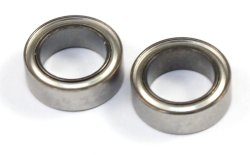 Photo1: VD-12 1-4x3-8 Bearing (2 pieces)
