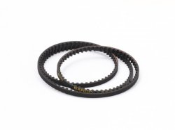 Photo1: Drive Belt Front (510), Low Friction