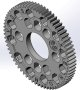 VSS EX SPUR GEAR 64DP 68T to 87T