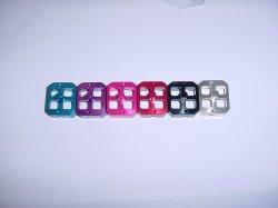 Photo2: AMB my transponder holder